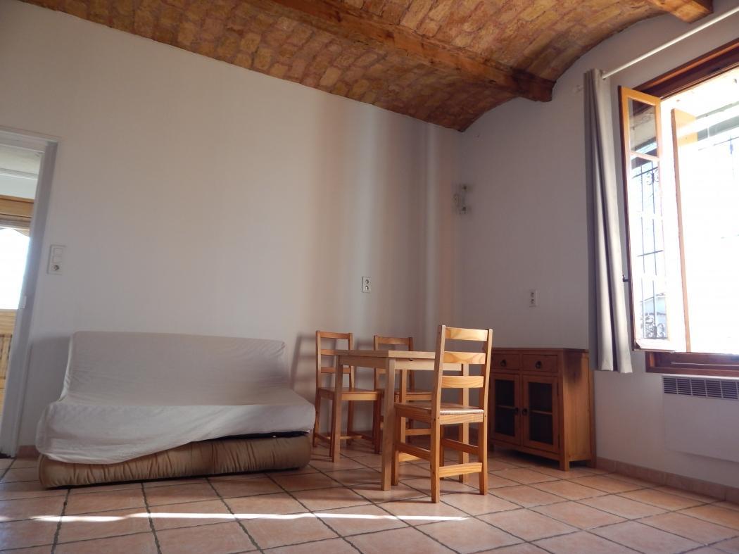 Location Appartement 1 pièces LE CRES 34920