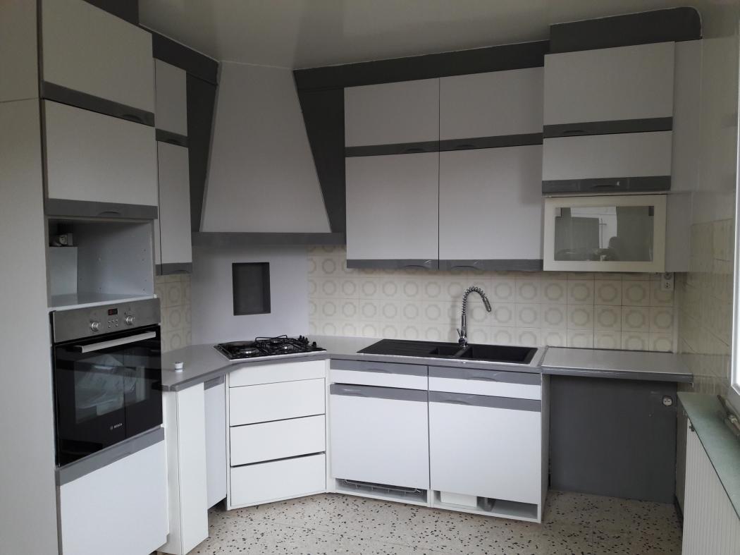 Location Appartement 4 pièces LE CRES 34920