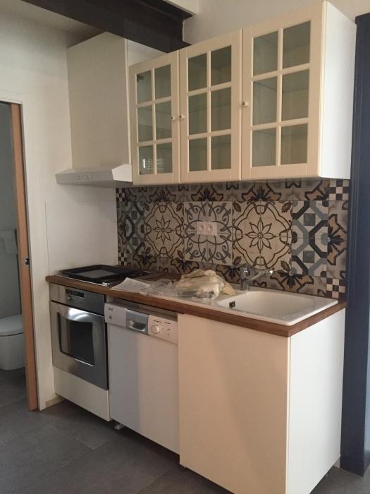 Location Appartement 2 pièces SAINT AUNES 34130