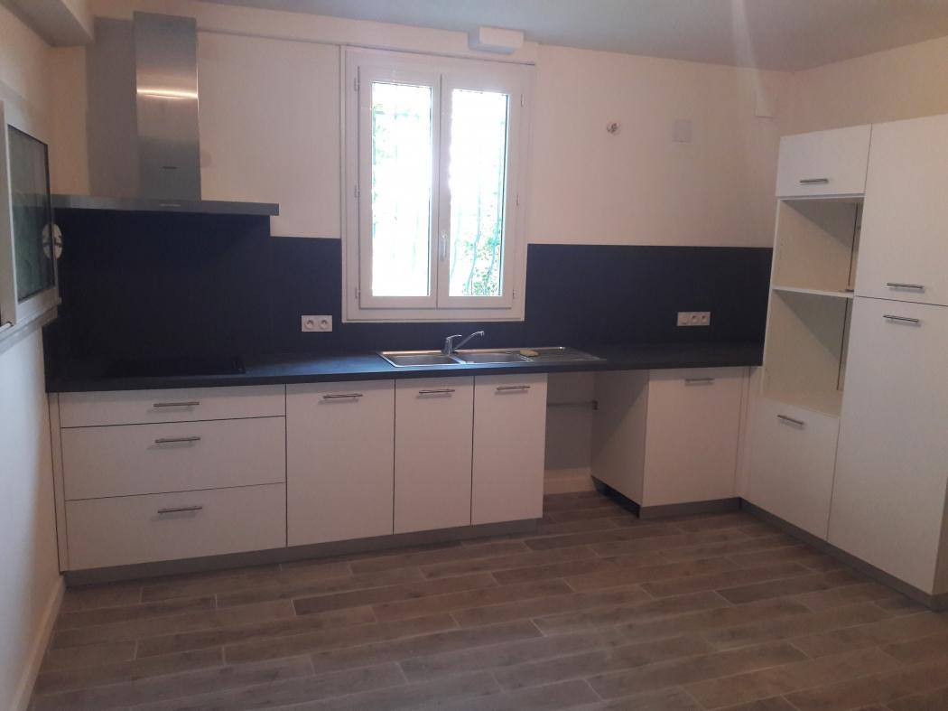 Location Appartement 2 pièces GRABELS 34790