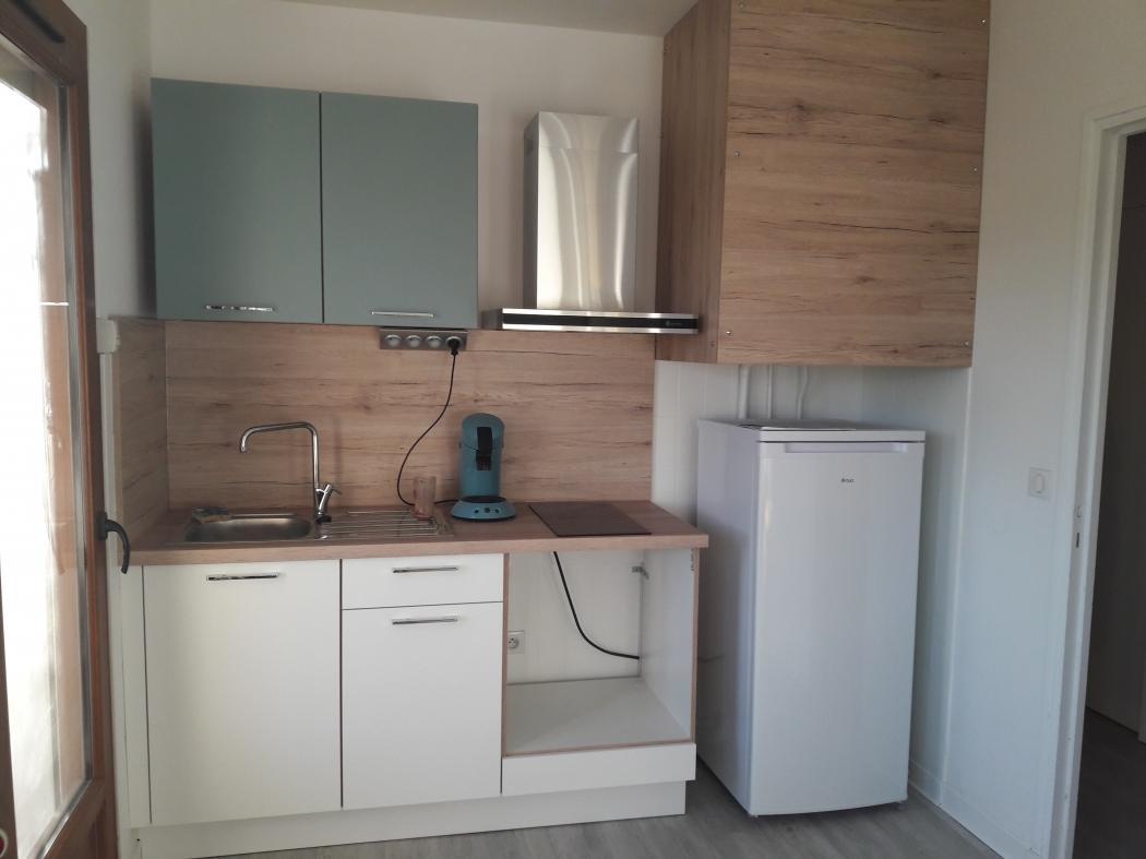 Location Appartement 2 pièces MONTPELLIER 34000