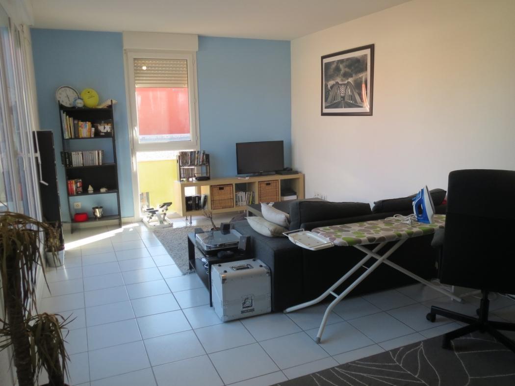 Location Appartement 3 pièces CASTELNAU LE LEZ 34170