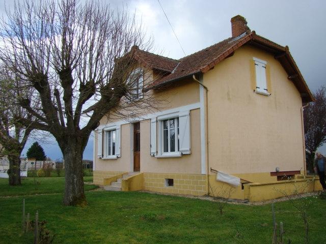 Vente Maison 5 pièces LE PIN 03130