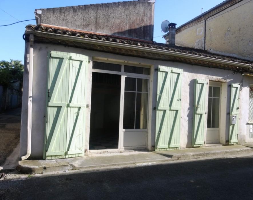 Vente Maison 2 pièces NERAC 47600