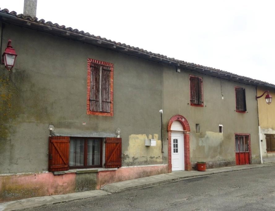 Vente Maison 10 pièces BEAUMONT DE LOMAGNE 82500