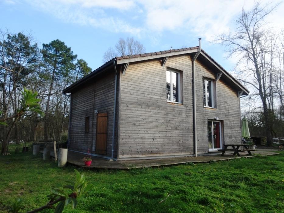 Vente Maison 7 pièces BARBASTE 47230