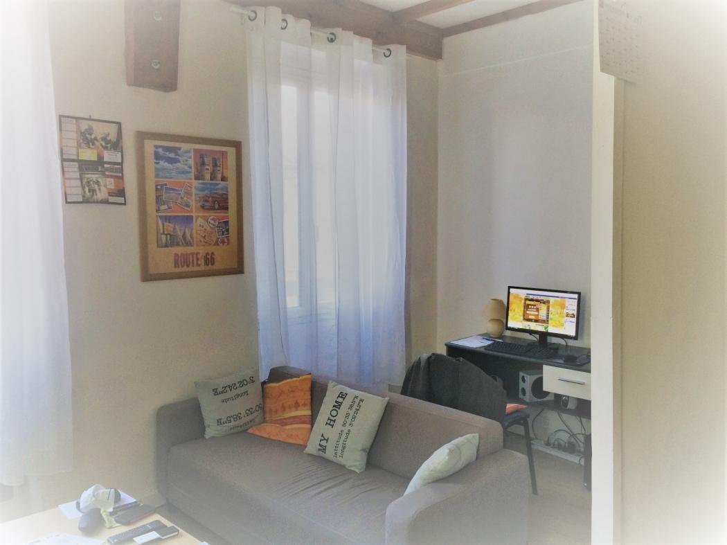 Location Appartement 2 pièces FLEURANCE 32500