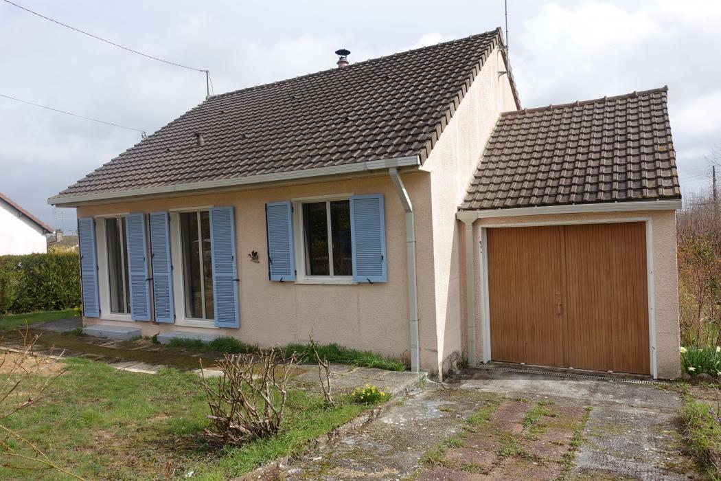 Vente Maison 3 pièces CHATEAUDUN 28200