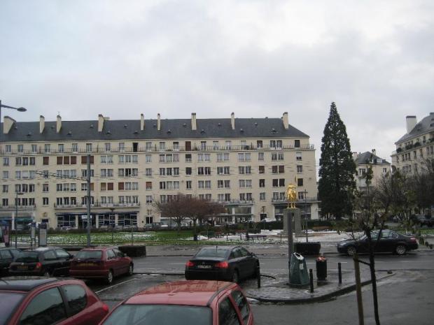 Location Appartement 3 pièces CAEN 14000