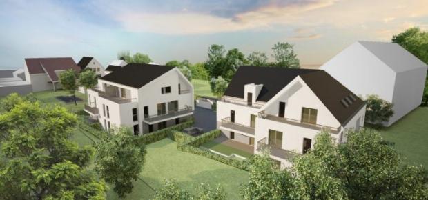 Vente Appartement 2 pièces LINGOLSHEIM 67380