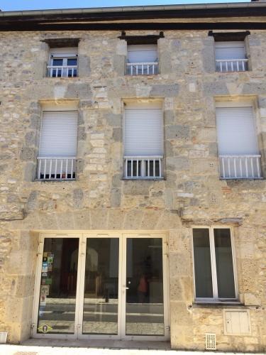Vente Appartement 2 pièces NERAC 47600