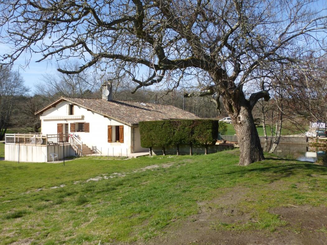 Vente Maison 5 pièces GRIGNOLS 33690