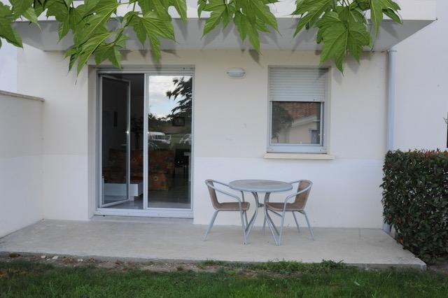 Vente Appartement 2 pièces CASTELJALOUX 47700