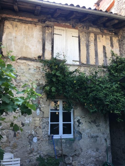 Vente Maison 3 pièces CASTELJALOUX 47700