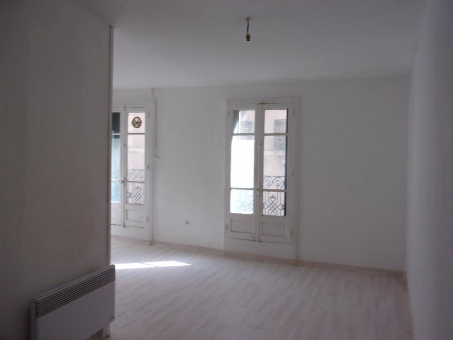 Vente Immeuble 1 pièces BEZIERS 34500