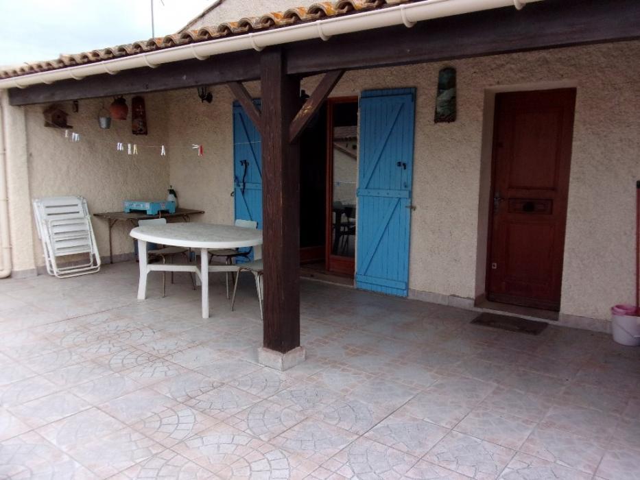 Vente Maison 7 pièces BEZIERS 34500