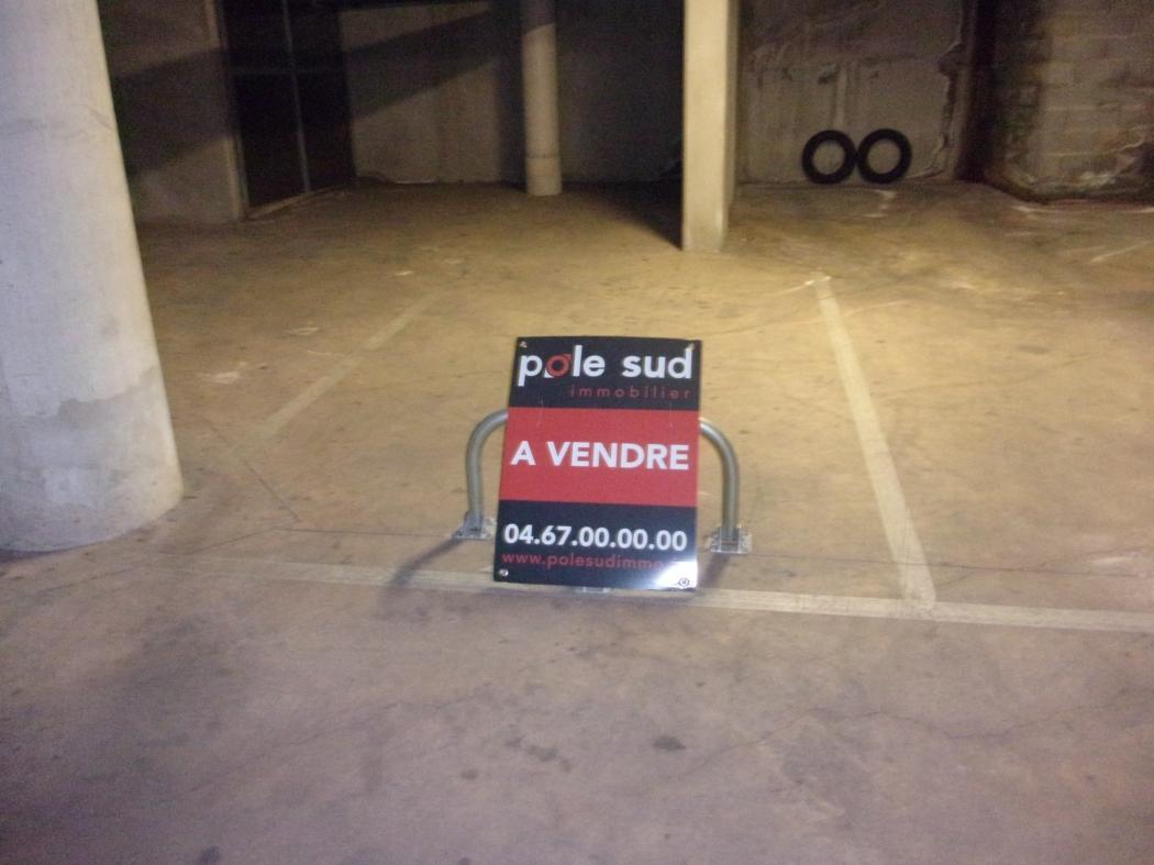 Vente Parking 1 pièces BEZIERS 34500