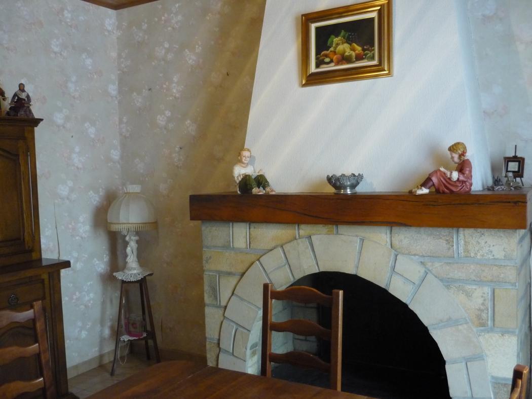 Vente Maison 6 pièces PUISSERGUIER 34620