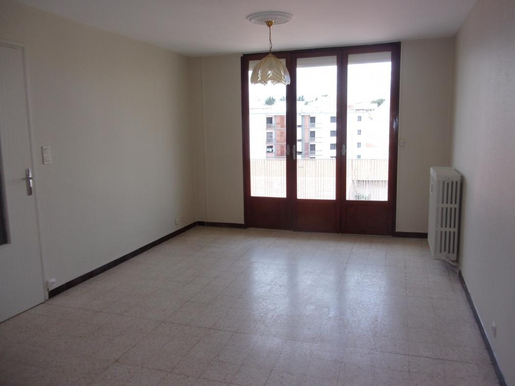 Vente Appartement 1 pièces BEZIERS 34500