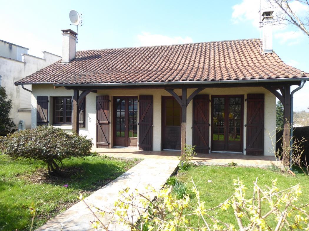 Vente Maison 6 pièces PAYZAC 24270