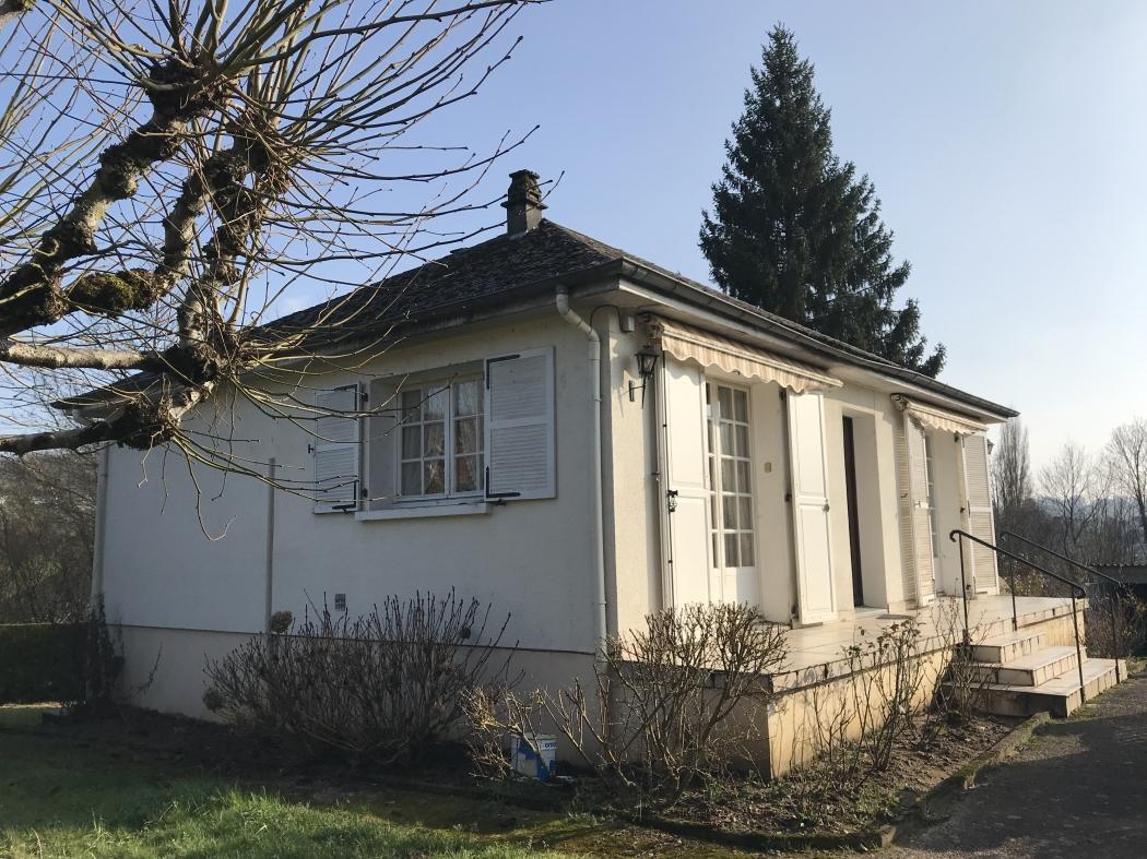 Vente Maison 3 pièces UZERCHE 19140