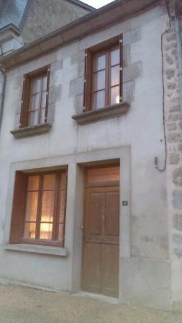 Vente Maison 6 pièces BELLEGARDE EN MARCHE 23190