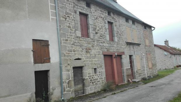 Vente Maison 7 pièces LUPERSAT 23190