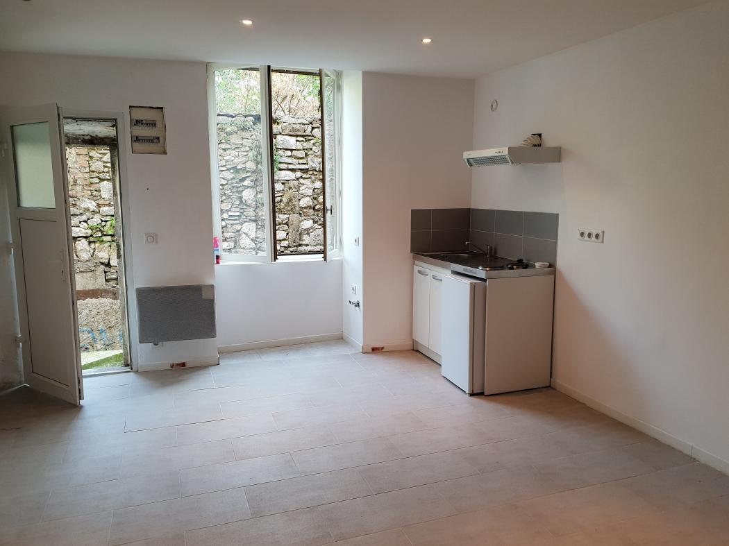 Vente Appartement 2 pièces GANGES 34190