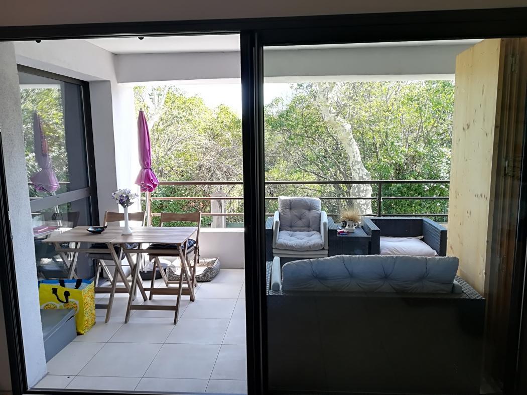 Vente Appartement 3 pièces LES MATELLES 34270