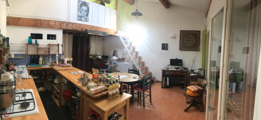 Vente Maison 3 pièces VILLENEUVE LES MAGUELONE 34750
