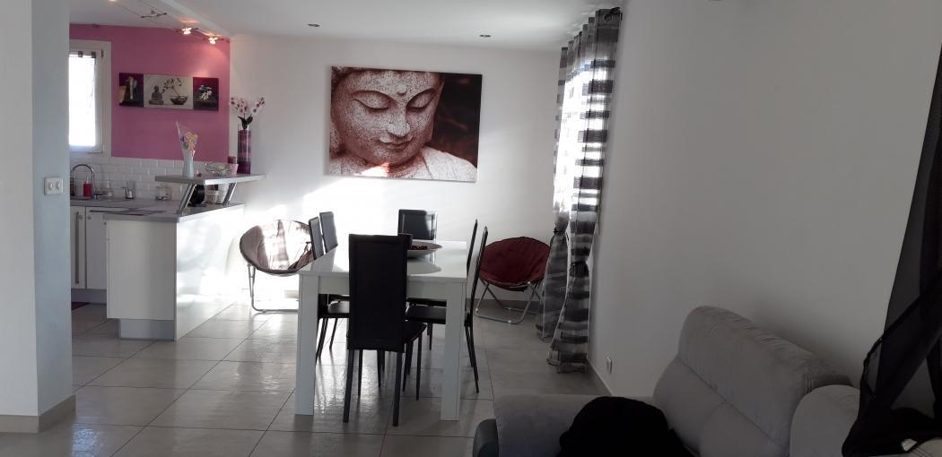 Vente Appartement 3 pièces SAINT JEAN DE VEDAS 34430