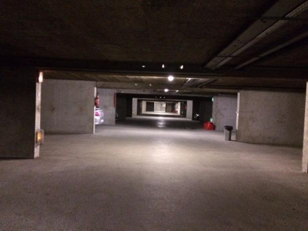 Vente Parking 1 pièces VILLEURBANNE 69100