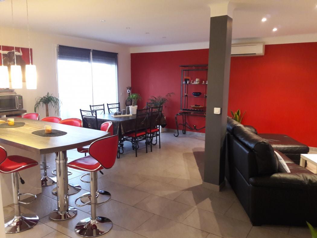 Vente Appartement 4 pièces BOMPAS 66430
