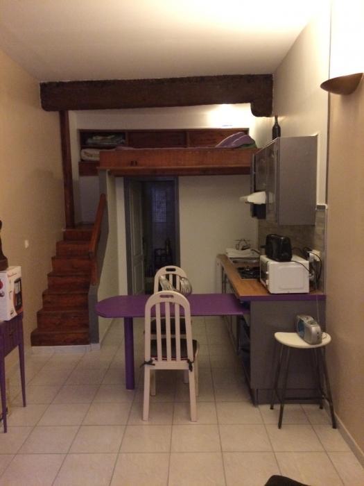 Vente Appartement 1 pièces PERPIGNAN 66000