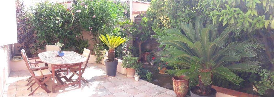Vente Maison 4 pièces VILLENEUVE DE LA RAHO 66180