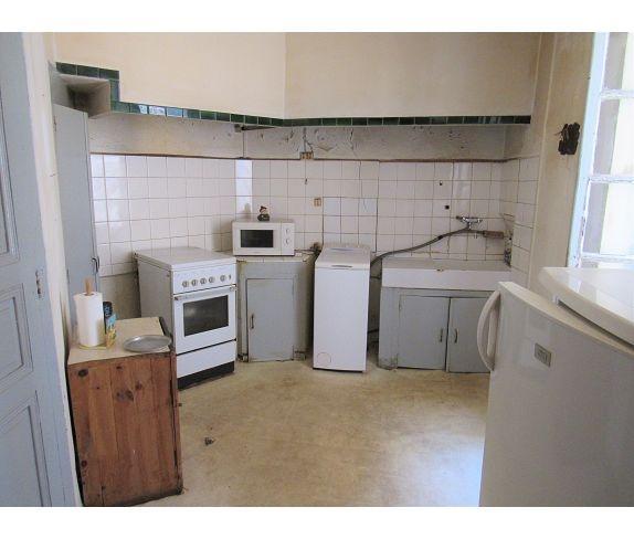 Vente Maison 4 pièces CRUZY 34310