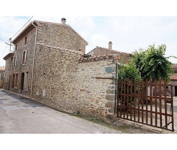 Vente Maison 7 pièces RIEUX MINERVOIS 11160
