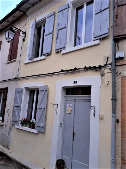 Vente Maison 5 pièces LOMBEZ 32220