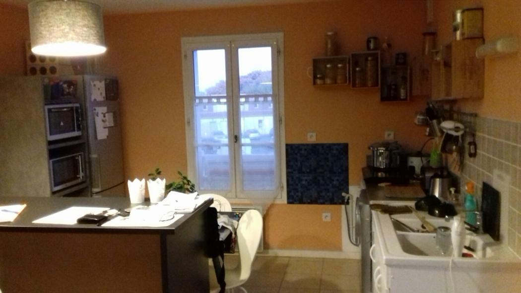 Vente Appartement 2 pièces COURCON 17170