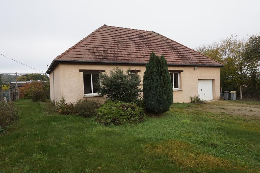 Location Maison 3 pièces BEON 89410