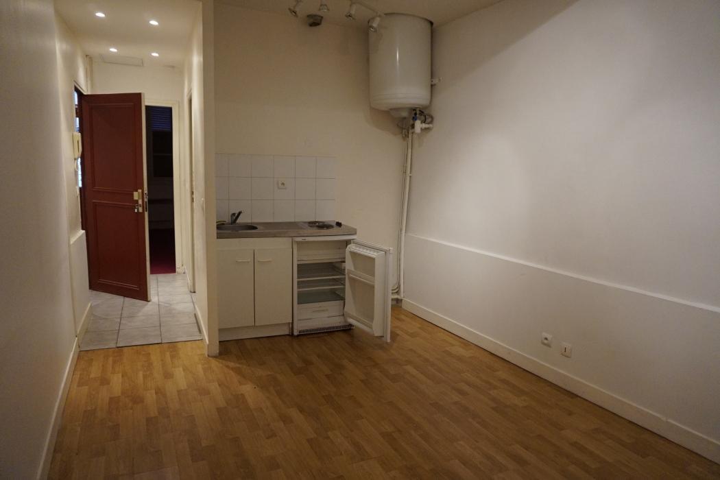 Location Appartement 2 pièces JOIGNY 89300