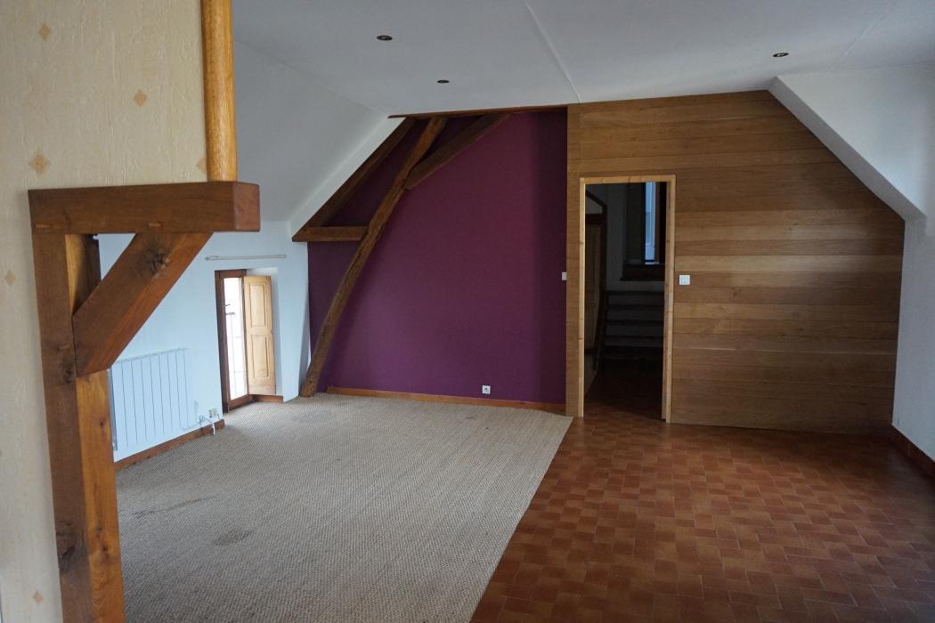 Location Appartement 2 pièces CHAMPS SUR YONNE 89290
