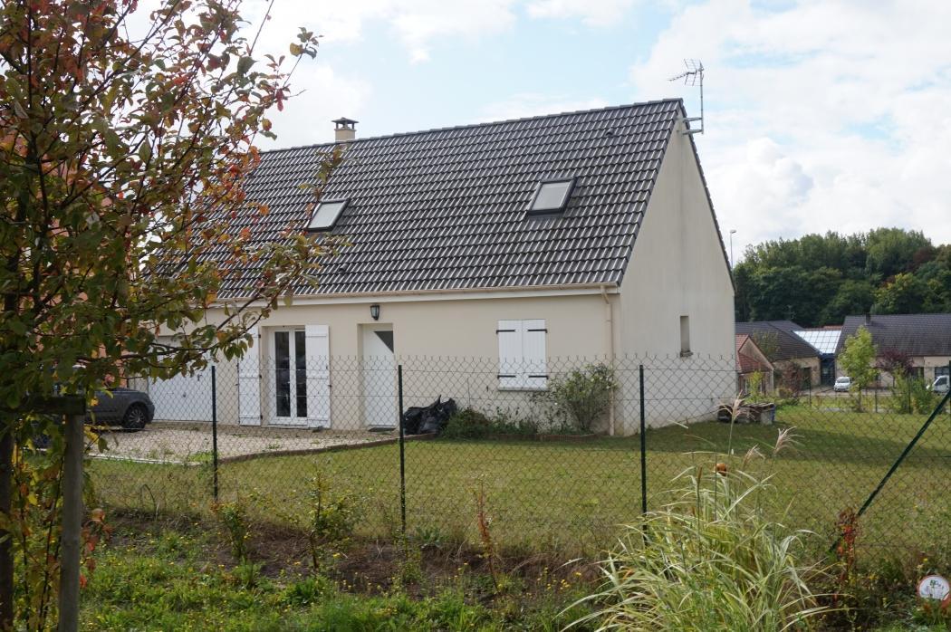 Vente Maison 5 pièces JOIGNY 89300