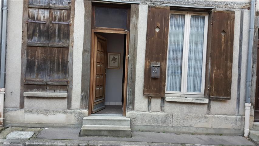 Vente Appartement 2 pièces SENS 89100