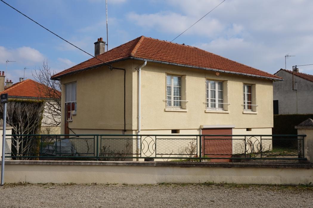 Vente Maison 4 pièces MIGENNES 89400