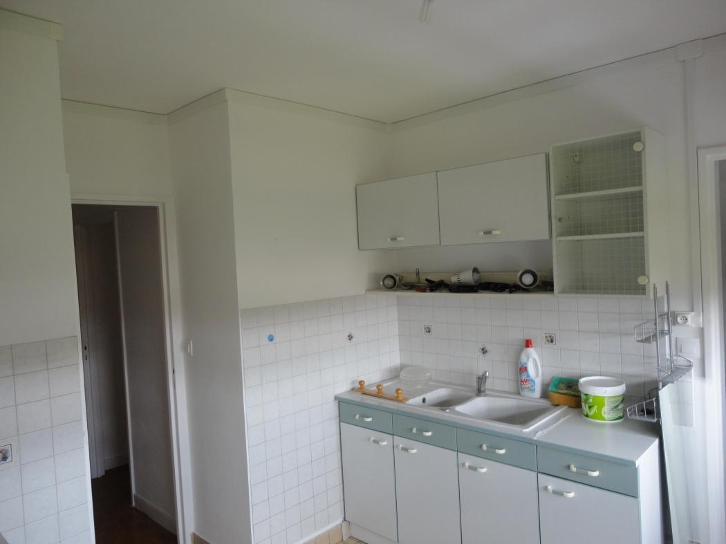 Vente Appartement 3 pièces SENS 89100