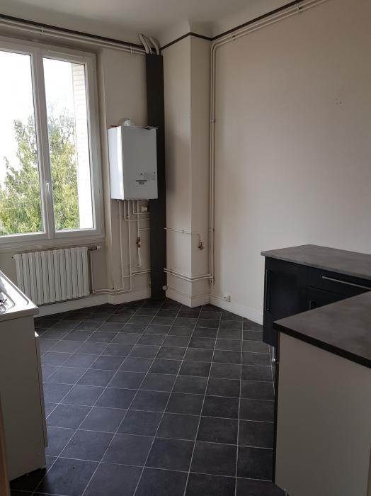 Location Appartement 2 pièces ROMILLY SUR SEINE 10100