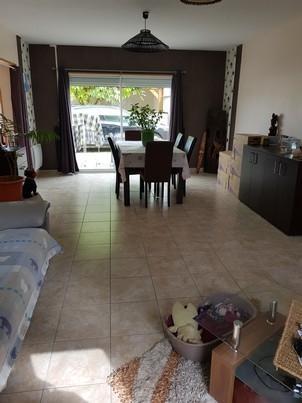 Location Maison 4 pièces CLESLES 51260
