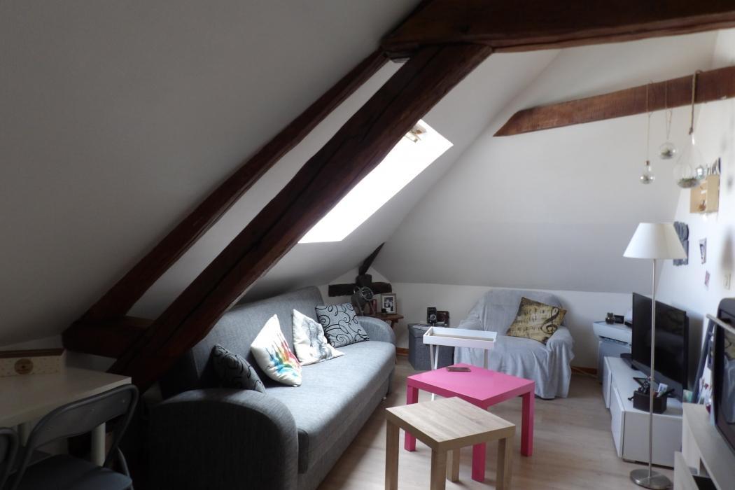 Location Appartement 2 pièces SAINT ANDRE LES VERGERS 10120