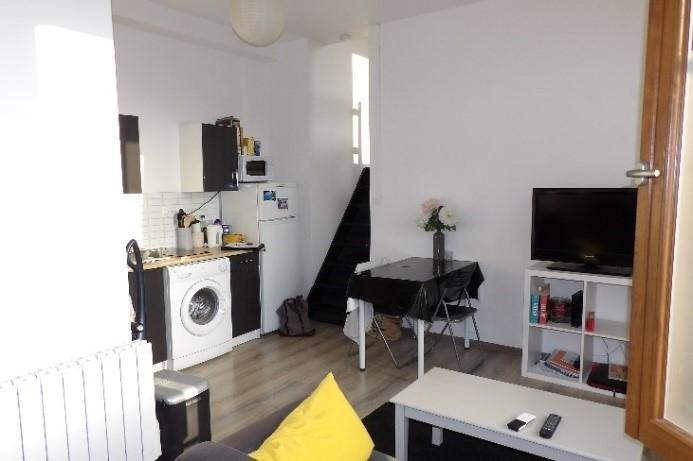 Location Appartement 2 pièces TROYES 10000